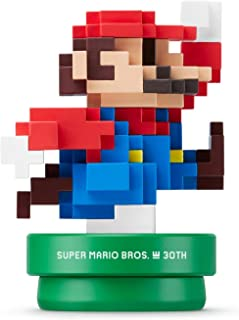 Amiibo 30th Anniversary Mario Modern Color (Renewed)