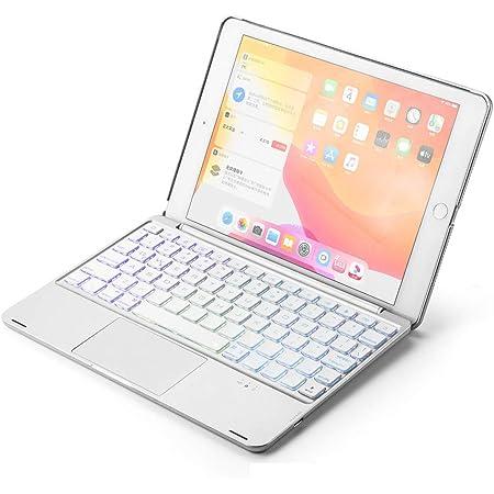 Funda para Teclado iPad 9.7 con Trackpad para iPad 9.7 (2018 ...