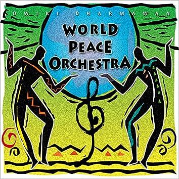 Dwiki Dharmawan World Peace Orchestra