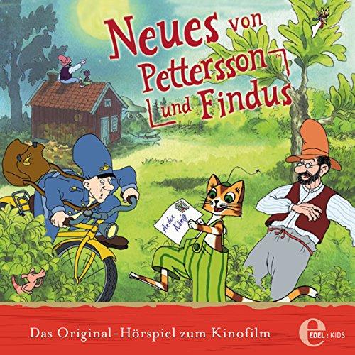 Neues von Pettersson und Findus Titelbild