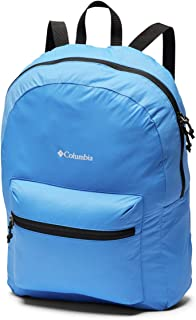 Columbia Lightweight Packable 21l Mochila, Unisex Adulto, Harbor Blue, O/S