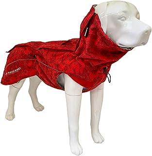 Croci Hiking Cappotto Per Cani, Impermeabile Per Cani, Cappotto Imbottito Invernale, Fodera Termoregolante, Annapurna, Tag...