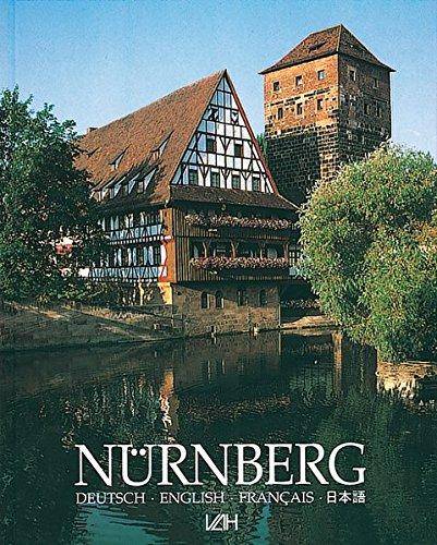 Nürnberg: Dt. /Engl. /Franz. /Jap.