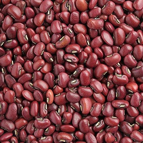 ささげ 小豆よりも煮崩れしない赤飯専用のお豆♪ (500g)