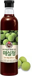 Korean Beksul All Purpose Plum Extract Syrup ??? 2.2lb