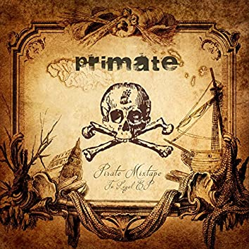 Pirate Mixtape to Legal EP