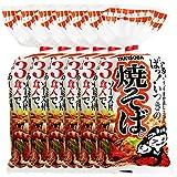 五木 五木食品 焼そば(3食入)
