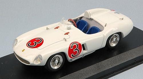 Art-Model AM0192 Ferrari 750 Monza N.3 B.Hills 1955 MODELLINO DIE CAST 1 43 kompatibel mit
