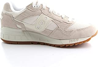 Saucony Luxury Fashion Womens 6040524TANWHITE Pink Sneakers | Fall Winter 19