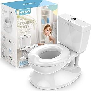 Faltbarer Toilettensitz Kinder Toilettentrainer Reise Wc Sitz Toilette T/öpfchen F/ür Unterwegs