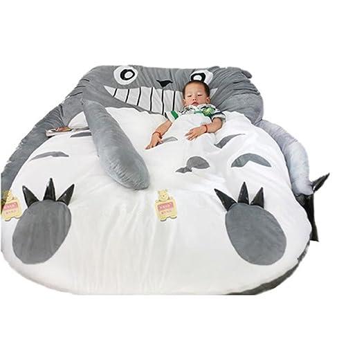 Awesome Beanbag Beds Amazon Com Pabps2019 Chair Design Images Pabps2019Com