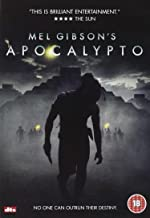 Apocalypto (2006) (2007) Rudy Youngblood; Raoul Trujillo; Mel Gibson by Rudy Youngblood