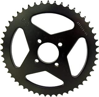 JT Carbon Steel Rear Sprocket 49T Yamaha 2000 2001 00 01 TTR 125 TTR125 DT50