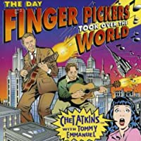 Day the Finger Pickers Took Over the World
