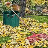Immagine 1 sacchi da giardinaggio 3 272l