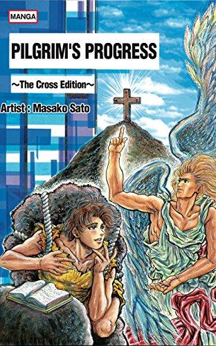 COMIC BIBLE : PILGRIM'S PROGRESS: The Cross Edition (English Edition)