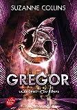 Gregor - Tome 5 - La prophétie du temps