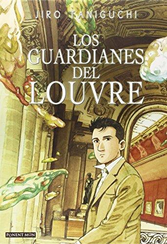 Los Guardianes Del Louvre (TANIGUCHI)