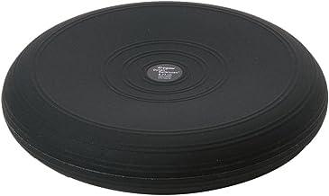 TOGU Dynair balkussen voor volwassenen, uniseks, zwart, 30 cm