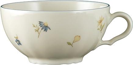 Preisvergleich für Obere zur Teetasse 0,21 l 6 Stück Marie Luise Streublume 30308 von Seltmann Weiden