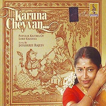 Karuna Cheyvan