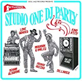 Studio One DJ Party - Soul Jazz Records Presents