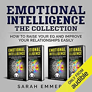 Emotional Intelligence: The Collection cover art