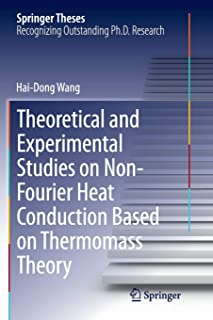 Theoretical and Experimental Studies on Non-Fourier Heat Conduction Based on Thermomass Theory