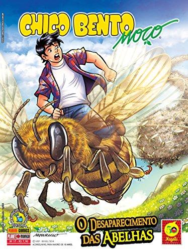 Chico Bento Moço - Volume 17