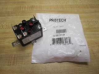 American Zettler XMC0-403-IBBC Definite Purpose Contactor 40a 208v//220vac Coil