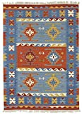alfombra kilim lana