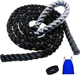 Mifun Weighted-Jump-Rope Heavy-Skipping-Ropes for Men...
