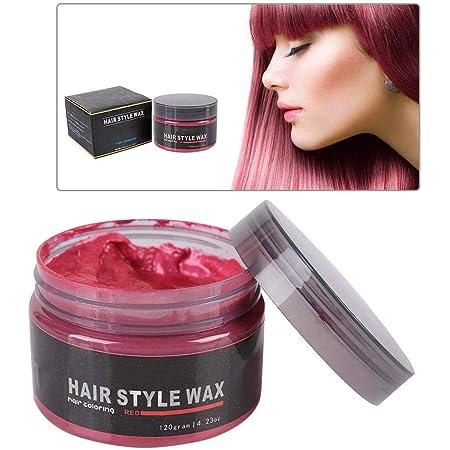 Fragancia ligera desechable unisex Peinado temporal para ...
