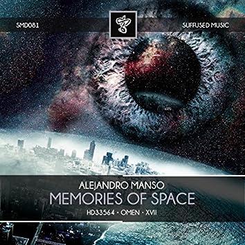 Memories Of Space