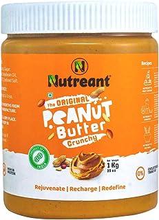 Nutreant Original Peanut Butter Crunchy