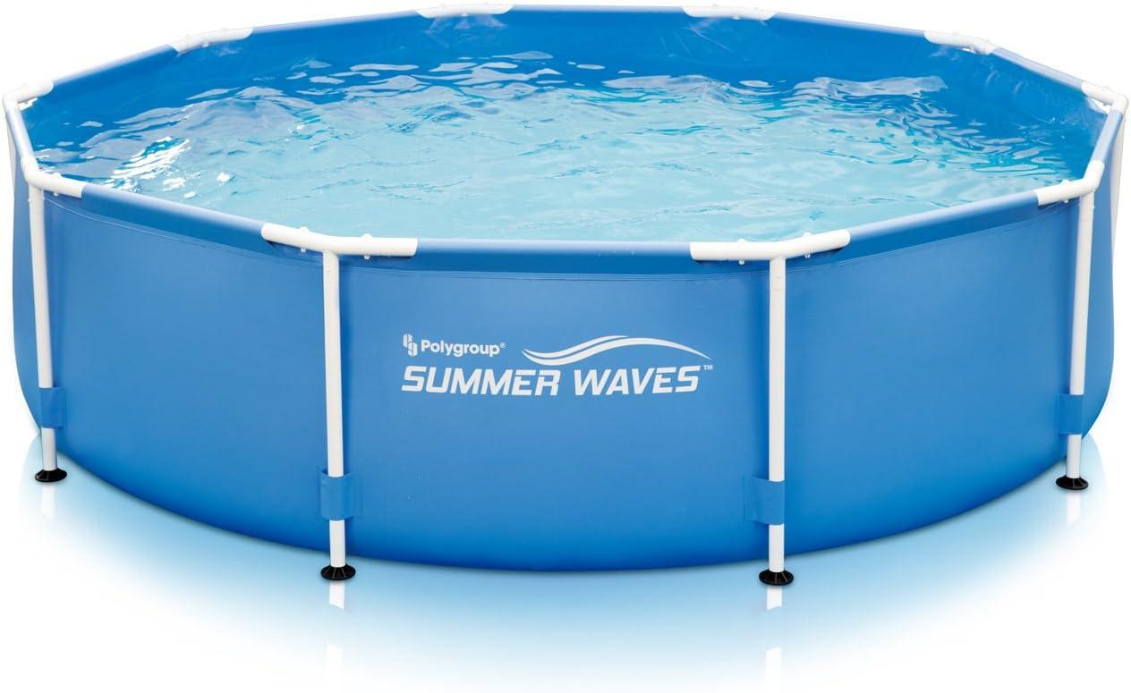 Summer Waves10'x30