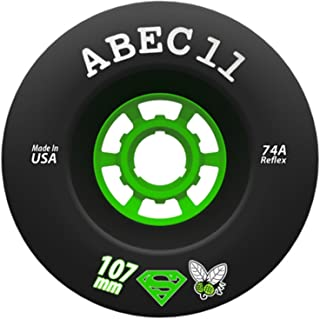 ABEC 11 Flywheel, Refly, Superfly Longboard Wheel for Electric Skateboard, Downhill and Cruising Durometers