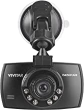 Best vivitar dcm106 dash cam Reviews
