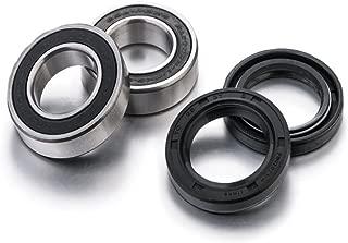 [Factory-Links] Front Wheel Bearing Kits, Fits: Suzuki (2004-2006): RMZ 250, Kawasaki (1993-2019): KLX 450R, KX 125, KX 250, KX 500, KX 250F, KX 450F