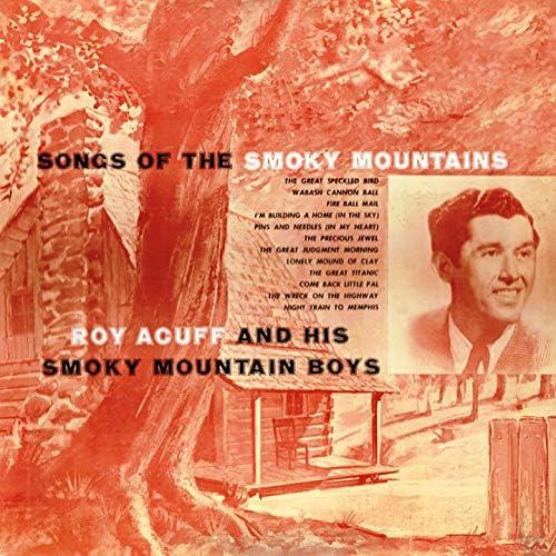 Roy Acuff & His Smoky Mountain Boys