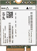 Best dell e7470 wwan card Reviews