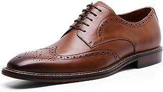 [デザート] フォクスセンス Foxsense ビジネスシューズ 紳士靴 内羽根 ストレートチップ 革靴 ウイングチップ 本革