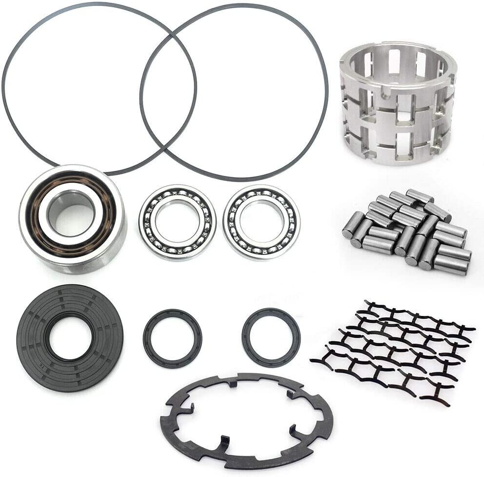 Smadmoto Front Diff Rebuild Gorgeous Kit Sprague Armature Plate Polar Super beauty product restock quality top! for