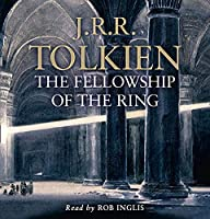 The Fellowship of the Ring - Audio CD [AUDIOBOOK]