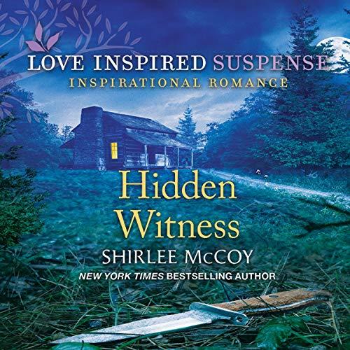 Hidden Witness cover art