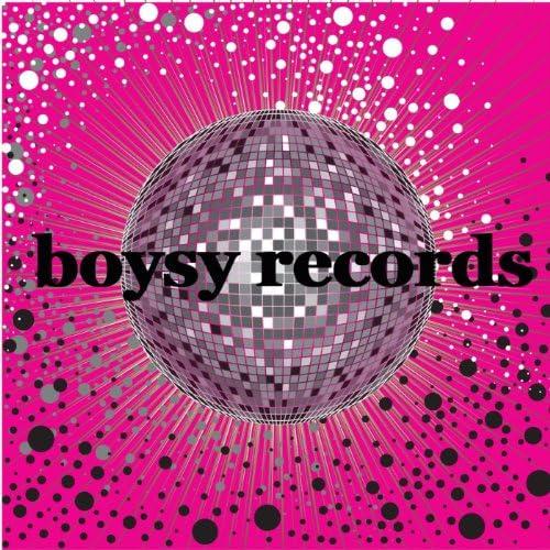 Boysy Music