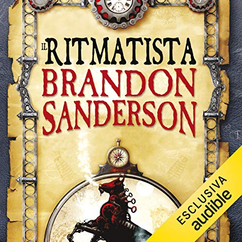Il Ritmatista cover art
