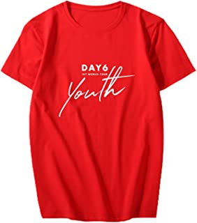 Best day6 youth shirt Reviews