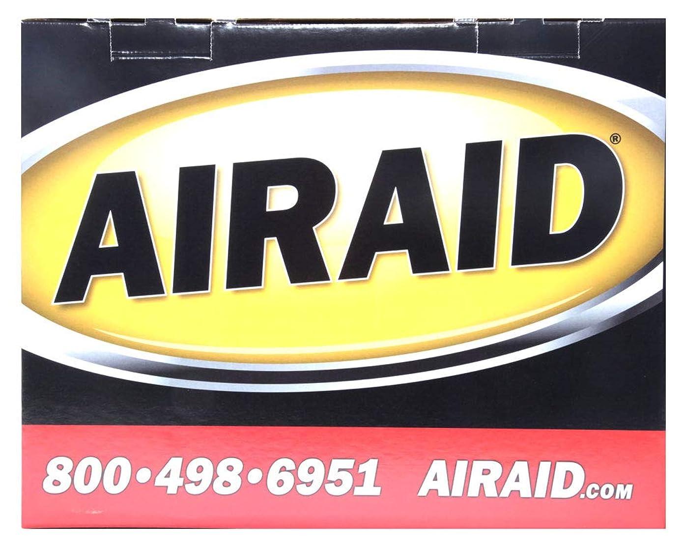 Airaid 202-233 AIRAID Cold Air Box Intake System
