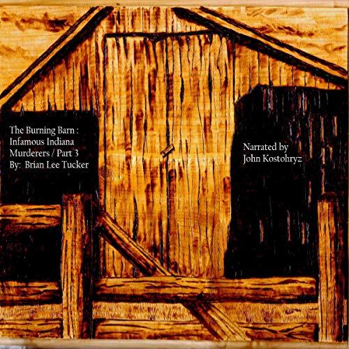 The Burning Barn cover art